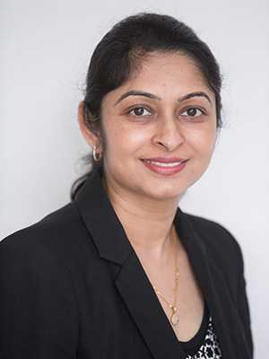 Maninder Sidhu